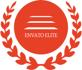 Envato Elite Author